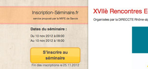 inscription-seminaire.fr